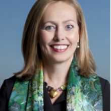 Monique F. Leroux, Chair of the Board, President, and Chief Executive Officer, Desjardins Group