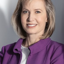 Patty Hatter, Vice President and GM, Intel Security & Software IT; CIO, Intel Security Group